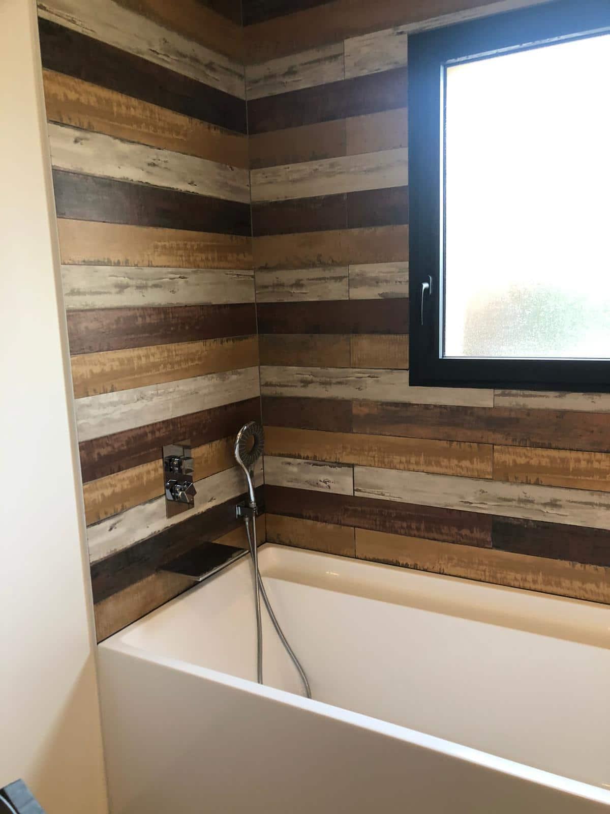 Rénovation salle de bain à Saint-Raphaël