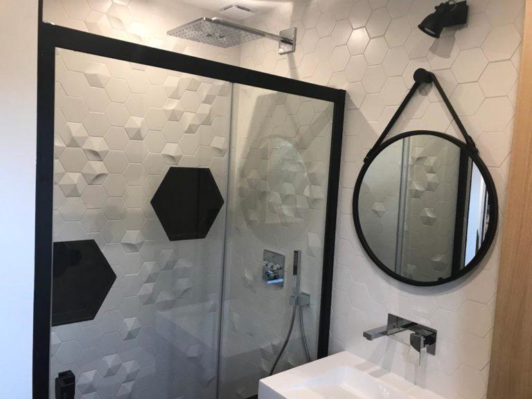 Création salle de bain Fréjus