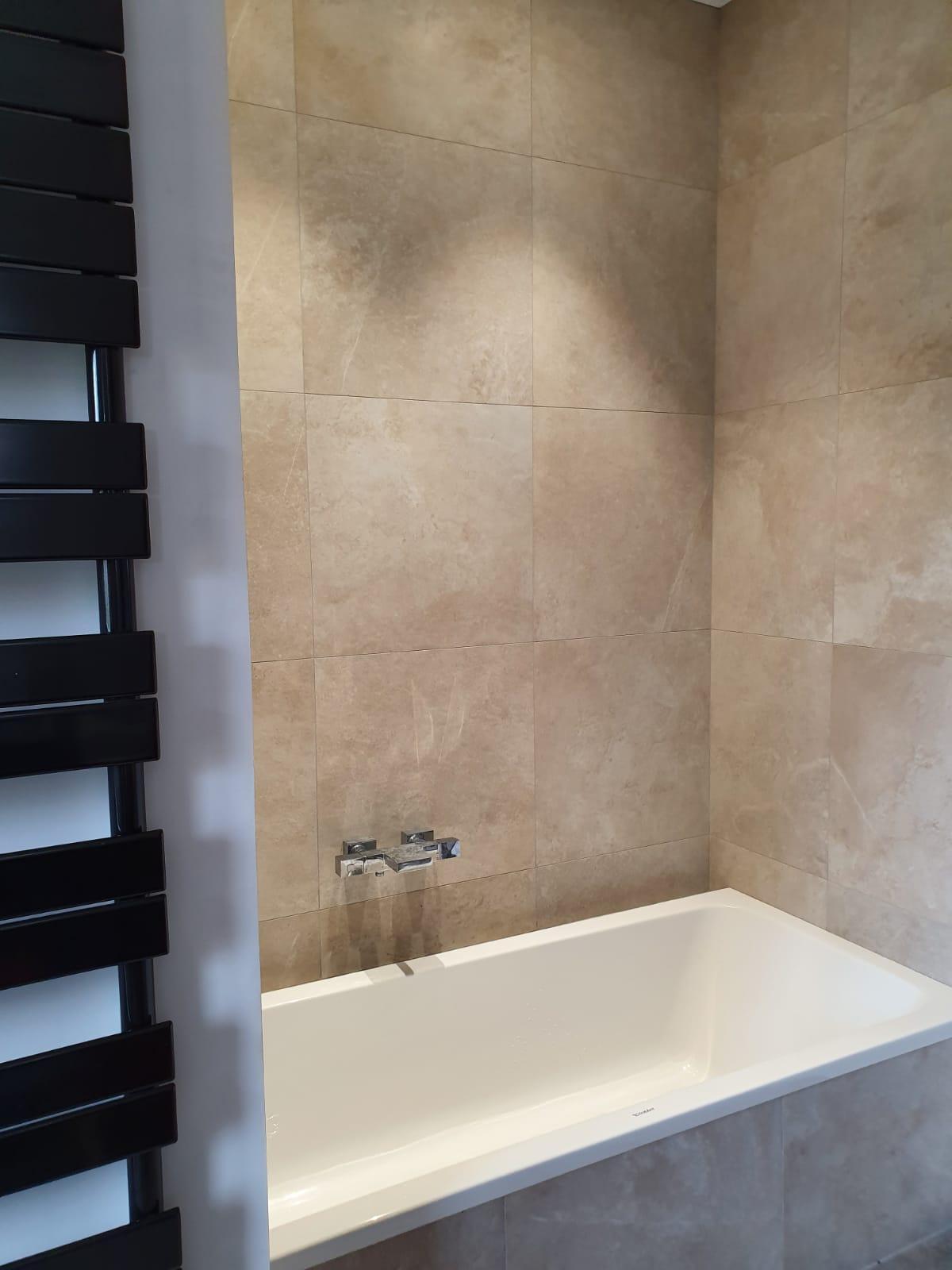 Création salle de bain à Fréjus