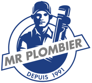Logo Mr Plombier Fréjus