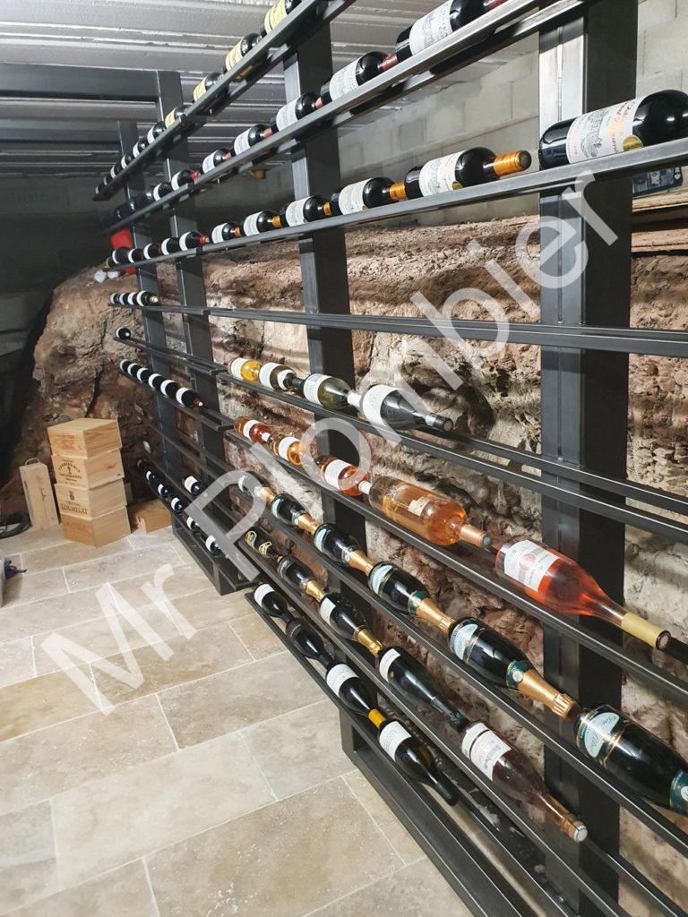 Cave A Vin Sur Mesure Frejus Saint Raphael